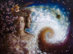 I am searching for you, just as you for me. We will find each other. ~Leo Christopher