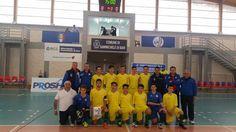 Calcio a 5 Torneo delle Regioni: giovanissimi eliminati ai quarti di finale