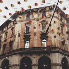 Summer might be far away, but Turin you look so lovely under the rain ☔️