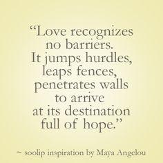 Maya Angelou | #Soolip
