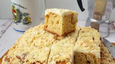 Homemade Marzipan   Almond Paste - Veena Azmanov Easy Apple Strudel Recipe, Strudel Recipes, Pie Crust Recipes, Roast Recipes, Pastry Recipes, Cookie Recipes, Layer Cake Recipes, Frosting Recipes, Carving Cake Recipe