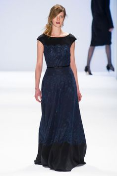 Tadashi Shoji Fall 2013 - this may be the best dress that has happened.