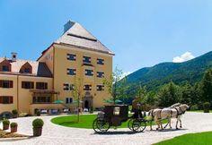 Schloss Fuschl Resort Spa Fuschlsee Salzburg 4