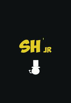 Postcard - Sherlock Jr 2