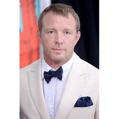 Guy Ritchie At Arrivals For The Man From Uncle Premiere (Aka The Man From Uncle) Canvas Art - (16 x 20)