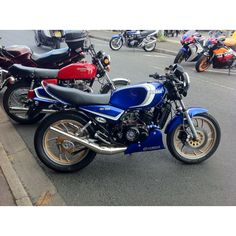 Rd 350 LC