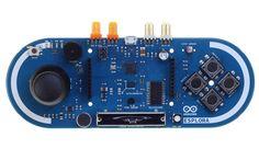 Arduino Esplora na Multilógica-Shop.
