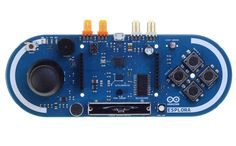 Arduino Esplora na Multilógica-Shop.