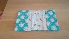 Origamietcie: Tuto porte-carte