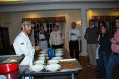 2013 Cooking Classes hosted by Briar Patch B Inn