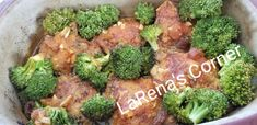 Ambrosial Apricot Chicken