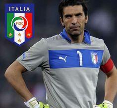 Buffon Milano Giorno e Notte - We Need You! http://www.milanogiornoenotte.com