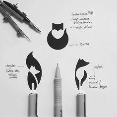 Fiverr freelancer will provide Logo Design services and make minimal logo design including # of Initial Concepts Included within 2 days Minimal Logo Design, Design Logo, Web Design, Icon Design, Branding Design, Renard Logo, Learning Logo, Fox Logo, Design Graphique