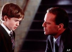 """Best twist endings in movies: """"The Sixth Sense"""" & others....Endings that enhance the film without rendering it moot! Twist endings that have shocked audiences for decades!"""