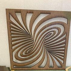 Laser Art, 3d Laser, Router Projects, Woodworking Projects Diy, Cnc Router, Wooden Wall Art, Wood Art, Wood Cnc Machine, Laser Cutting Machine