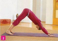 Instant Energy  10-minute yoga routine Jógové Pózy f74046f6d4