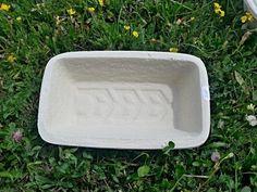 Ošatka na chlieb Hranatá 750g Klas Soap, Bar Soap, Soaps