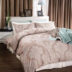 Designer Collection home accessories for sale online from Volpes, South Africa's specialist online linen store. Linen Bedroom, Linen Store, Designer Collection, Duvet Cover Sets, Home Accessories, Comforters, Blanket, Luxury, Furniture