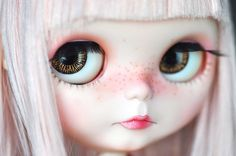 Closeup...*Cherry Button** by ♥ Elly Jelly ♥, via Flickr