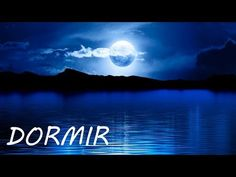 Música Para Dormir y Suave Sonido del Mar - Flauta Indígena Relajante - YouTube Piano Music, Music Songs, Music Videos, Musica Celestial, Rain Sleep, Sleep Help, Nature Gif, Nature Sounds, Release Stress