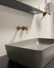 sanikal eppan - Google Suche Bath Showroom, Sink, Google, Home Decor, Searching, Sink Tops, Vessel Sink, Decoration Home, Room Decor
