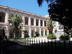 Jesuit Block and Estancias of Cordoba, Argentina