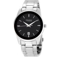 #CARAVELLE BY #BULOVA #MEN'S 43B114 #STAINLESS #STEEL #BRACELET #WATCH #bodykraze