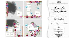 Lovely Templates by AADesigns