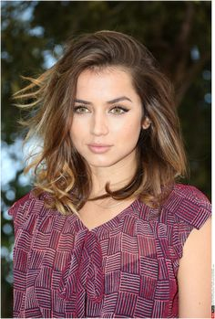 Cuban actress Ana de Armas has joined the cast of Alcon Entertainment's upcoming Blade Runner sequel in a role that has not yet been revealed. The untitled Denis Villeneuve-directed sequel to…