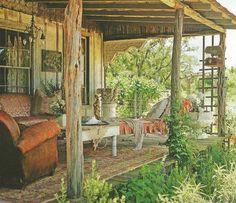 Magnolia Pearl Ranch