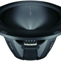 Audio, Car Audio Hertz 12″ Hi-Energy HX Series Single Coil Mobile Subwoofer – HX3005 $479.99  /  0.09227 Ƀ V-Cone Provides Wide Acoustic Dispersion/ Forced Ventilation System/ Ultra-Light Aluminum Basket/ Suitable For Sealed Acoustic Suspension/ Dynamic Low Frequency Response/ Black Finish Add to Wishlist  /  0.09227 ɃAdd to cartADD TO CART