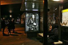 #Vermibus http://www.openwallsgallery.com/artist/vermibus