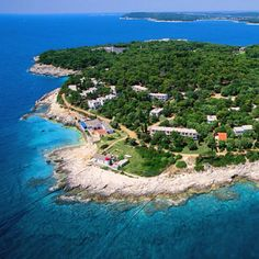 Pula, Croatia.. been here and loved it