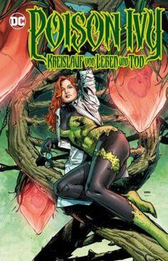 Poison Ivy - Kreislauf von Leben und Tod - 4.5/5 Sterne