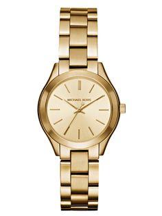 MK3512 Michael Kors horloge | Bestel online | Veerman Juwelen