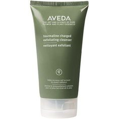 Aveda Tourmaline Charged Exfoliating Cleanser 5 oz - http://best-anti-aging-products.co.uk/product/aveda-tourmaline-charged-exfoliating-cleanser-5-oz/