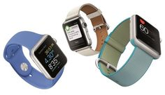 Tim Cook: Health care is an enormous opportunity for Apple  Right now, the Apple Watch boasts benefits to both health and fitness, but leaves a lot to be desired, especially when you take into consideration the price. #fitwolverine http://gadgetsandwearables.com/2016/05/26/apple-watch-health/