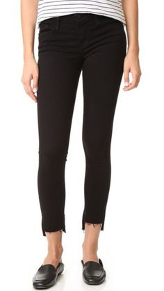 jeans, black and white, billie eilish, denim, half and half, black, white, black jeans, white jeans, black and white jeans - Wheretoget Black And White Jeans, Black Pants, Jeans Jumpsuit, Romper Pants, Stella Mccartney, 30 Outfits, Buy Jeans, Jeans And Sneakers, Jeans Skinny