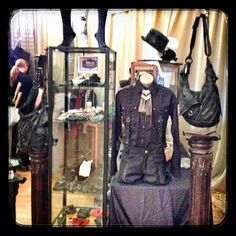 It's ON! #TheEdwardianBall 2014 is just warming up for the night, come by and see us! (at The Regency Ballroom)