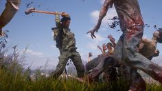 Developer Undead Labs has unveiled State of Decay 2: Juggernaut Edition, a thoroughly reworked and expanded version of its popular multiplayer zombie ... Xbox News, State Of Decay, Game Pass, The End Game, Labs, The Expanse, Survival, Popular, Popular Pins
