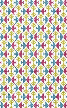Pattern7 by Futoshi Nakanishi