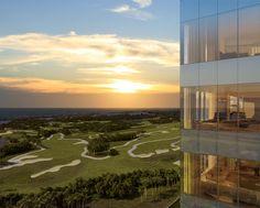 Fachada   Riserva Golf Vista Mare Residenziale –  Barra da Tijuca - Rio de Janeiro - Rio de Janeiro