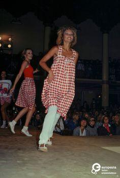 Fashion show Daniel Hechter spring/summer 1977 | Daniel Hechter - Europeana