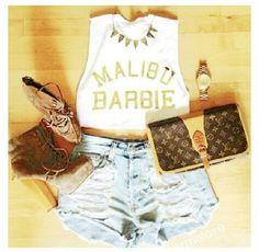 Barbie girrrrlll ♥♥