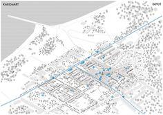 Liepaja: Urban regeneration in Karosta Research Lab, Masterplan, Presentation, Urban, Up, Dessert, Design, Desserts