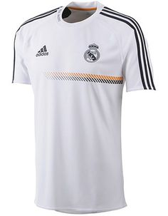 Real madrid #training #shirt #2013-14 size 48-50 ,  View more on the LINK: 	http://www.zeppy.io/product/gb/2/172386703784/