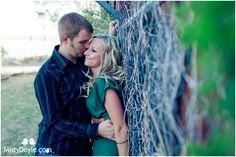 Love! Engagement photos!  misty doyle   wedding photography #Wichita falls texas