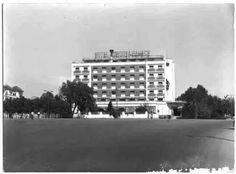 >Córdoba  <el hotel pala