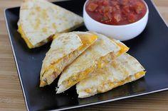 Taco Bell Quesadillas Recipe
