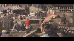 Howard Hodgkin in India: Looking for Something Else   Artist Studio Visit